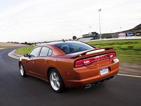 Ver foto 7 de Dodge Charger R-T 2010