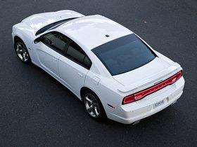 Ver foto 6 de Dodge Charger R-T 2010