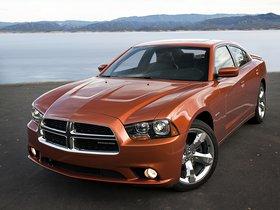 Ver foto 5 de Dodge Charger R-T 2010