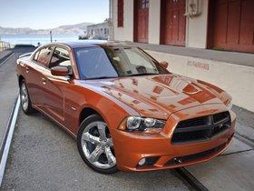 Ver foto 3 de Dodge Charger R-T 2010