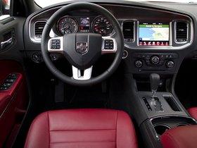 Ver foto 22 de Dodge Charger R-T 2010