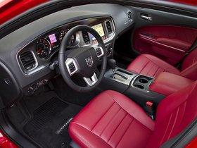 Ver foto 21 de Dodge Charger R-T 2010