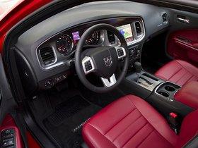 Ver foto 20 de Dodge Charger R-T 2010