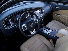 Ver foto 18 de Dodge Charger R-T 2010