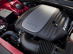 Ver foto 17 de Dodge Charger R-T 2010
