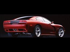 Ver foto 2 de Dodge Charger R-T Concept 1999