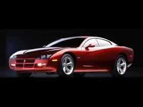 Ver foto 1 de Dodge Charger R-T Concept 1999
