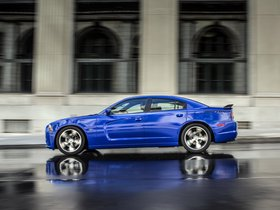 Ver foto 4 de Dodge Charger R-T Daytona 2012
