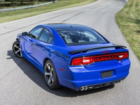 Ver foto 9 de Dodge Charger R-T Daytona 2012