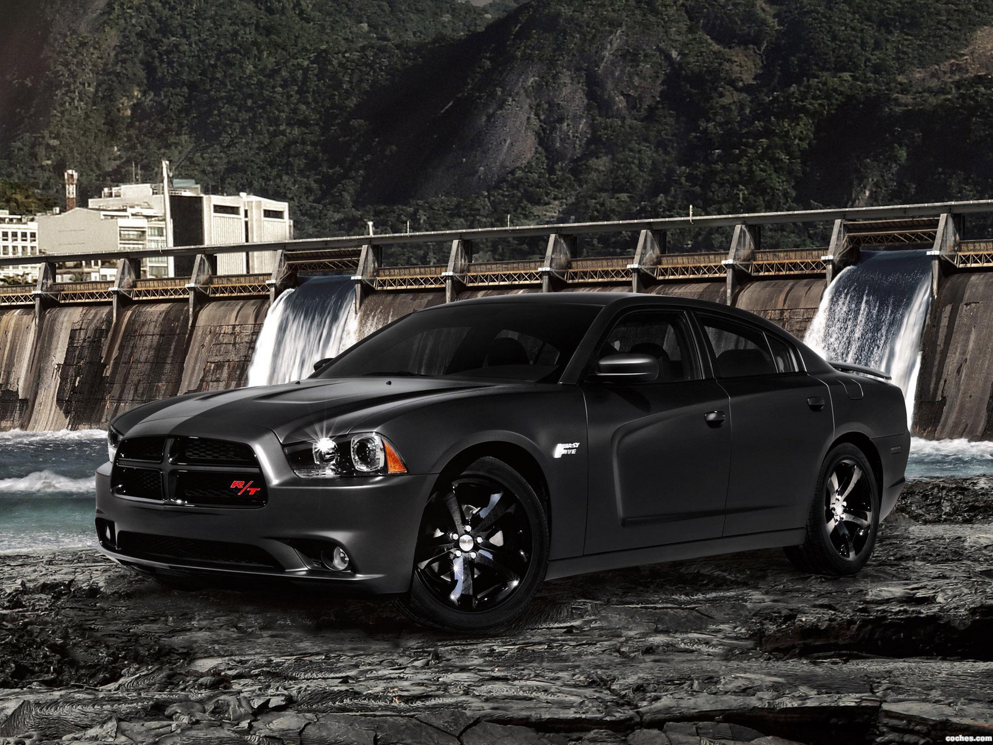 Foto 0 de Dodge Charger R-T Fast Five 2011