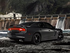 Ver foto 2 de Dodge Charger R-T Fast Five 2011