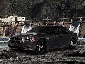 Fotos de Dodge Charger R-T Fast Five 2011