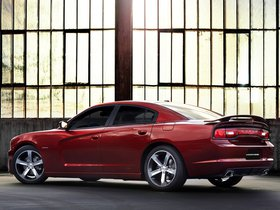 Ver foto 3 de Dodge Charger RT 100th Anniversary 2014