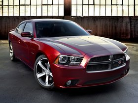 Ver foto 1 de Dodge Charger RT 100th Anniversary 2014