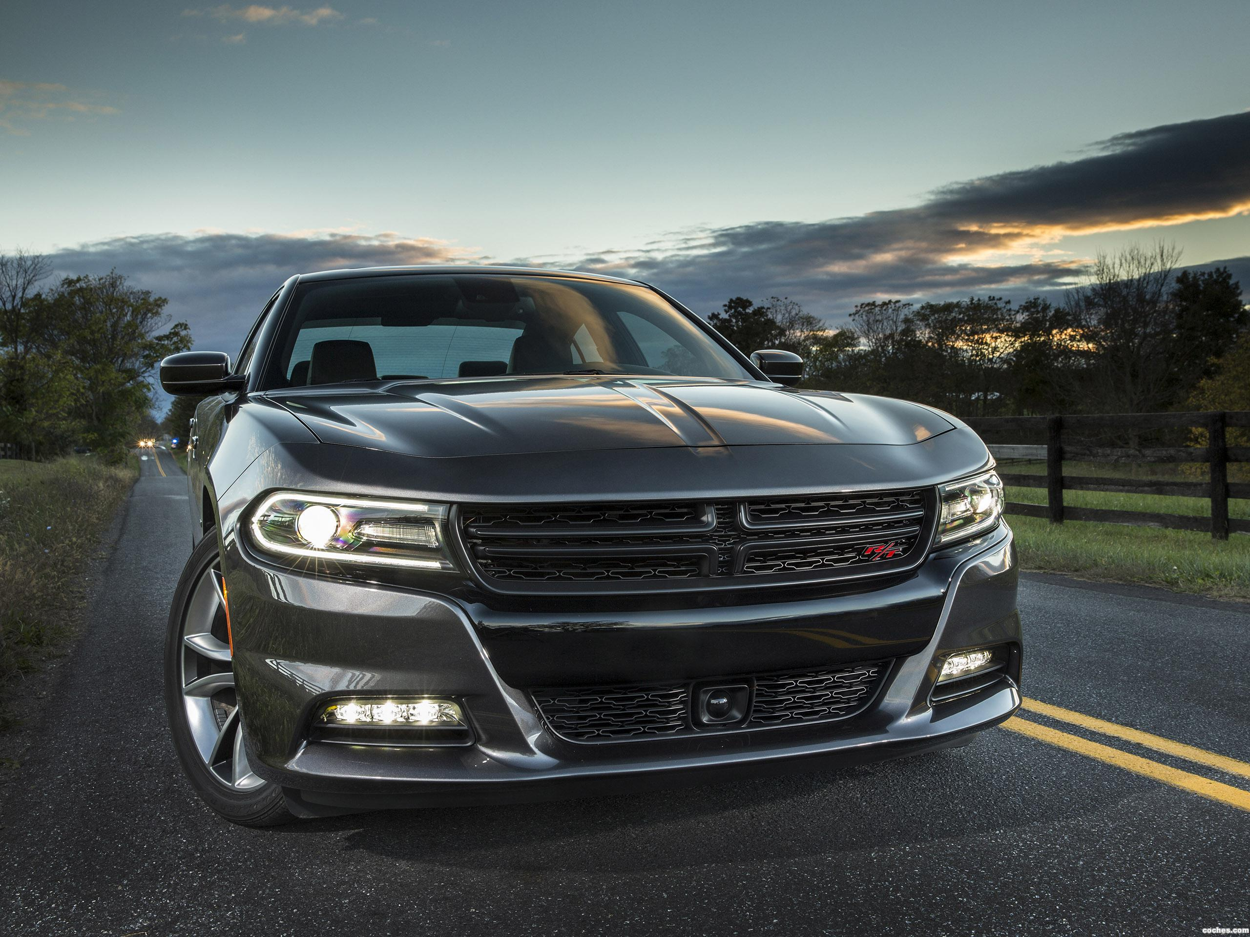Foto 0 de Dodge Charger RT 2014