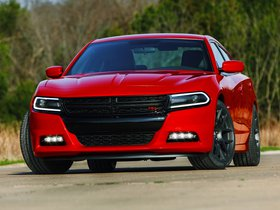 Ver foto 28 de Dodge Charger RT 2014