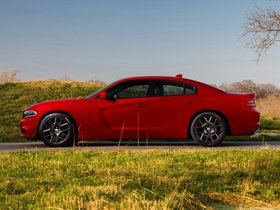 Ver foto 25 de Dodge Charger RT 2014