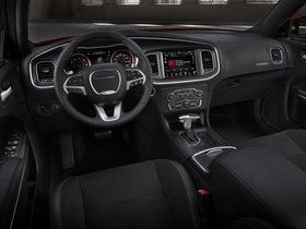 Ver foto 36 de Dodge Charger RT 2014