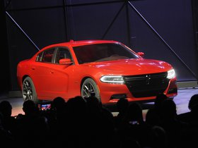 Ver foto 16 de Dodge Charger RT 2014