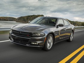 Ver foto 11 de Dodge Charger RT 2014
