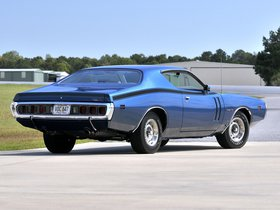 Ver foto 19 de Dodge Charger RT Hemi Ramcharger 1971