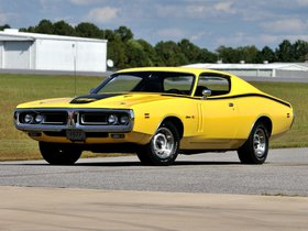 Ver foto 16 de Dodge Charger RT Hemi Ramcharger 1971