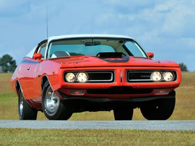 Ver foto 10 de Dodge Charger RT Hemi Ramcharger 1971