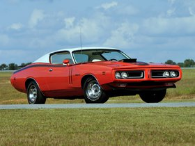 Ver foto 8 de Dodge Charger RT Hemi Ramcharger 1971