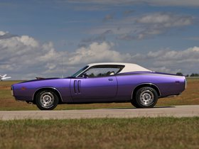 Ver foto 7 de Dodge Charger RT Hemi Ramcharger 1971