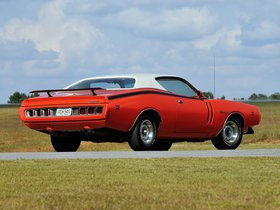 Ver foto 6 de Dodge Charger RT Hemi Ramcharger 1971