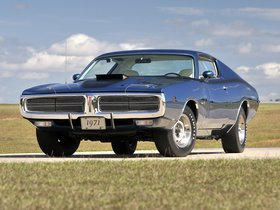 Ver foto 2 de Dodge Charger RT Hemi Ramcharger 1971