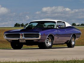 Ver foto 1 de Dodge Charger RT Hemi Ramcharger 1971
