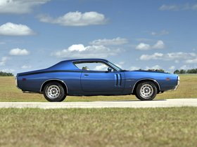 Ver foto 20 de Dodge Charger RT Hemi Ramcharger 1971