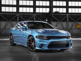 Ver foto 5 de Dodge Charger RT Scat Pack 2015