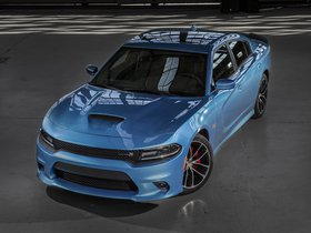 Ver foto 4 de Dodge Charger RT Scat Pack 2015