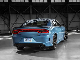 Ver foto 3 de Dodge Charger RT Scat Pack 2015