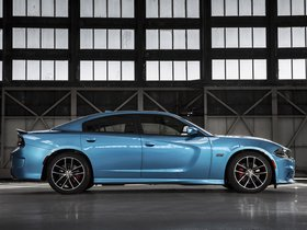 Ver foto 2 de Dodge Charger RT Scat Pack 2015