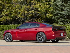 Ver foto 3 de Dodge Charger RT Scat Package 2014