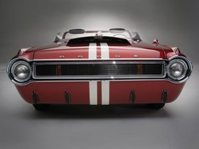 Ver foto 5 de Dodge Charger Roadster Concept Car 1964
