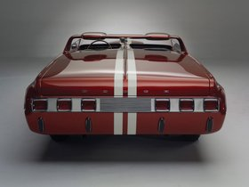 Ver foto 4 de Dodge Charger Roadster Concept Car 1964
