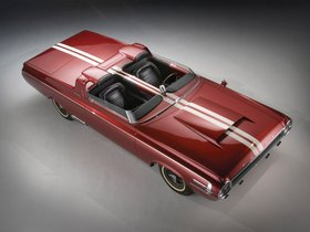 Ver foto 3 de Dodge Charger Roadster Concept Car 1964