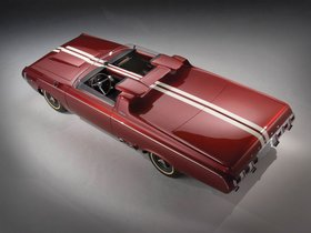 Ver foto 2 de Dodge Charger Roadster Concept Car 1964