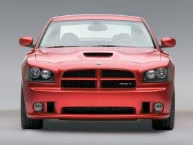 Ver foto 4 de Dodge Charger SRT-8 2006
