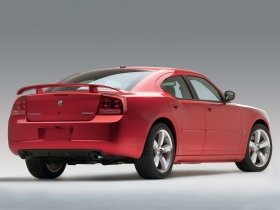 Ver foto 3 de Dodge Charger SRT-8 2006