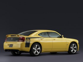 Ver foto 2 de Dodge Charger SRT-8 Super Bee 2007