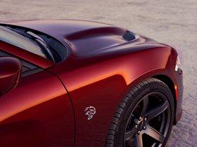 Ver foto 10 de Dodge Charger SRT Hellcat  2018
