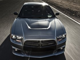 Ver foto 37 de Dodge Charger SRT8 2011