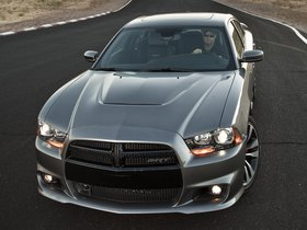 Ver foto 36 de Dodge Charger SRT8 2011