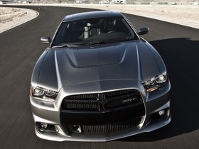 Ver foto 34 de Dodge Charger SRT8 2011
