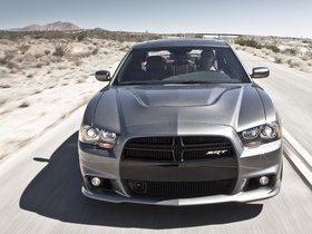 Ver foto 29 de Dodge Charger SRT8 2011